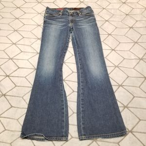 C16 Adriano Goldschmied AG The Legend Jeans 28R